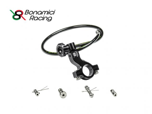 REMOTE ADJUSTER BONAMICI RACING PER POMPE FRENO BREMBO RCS