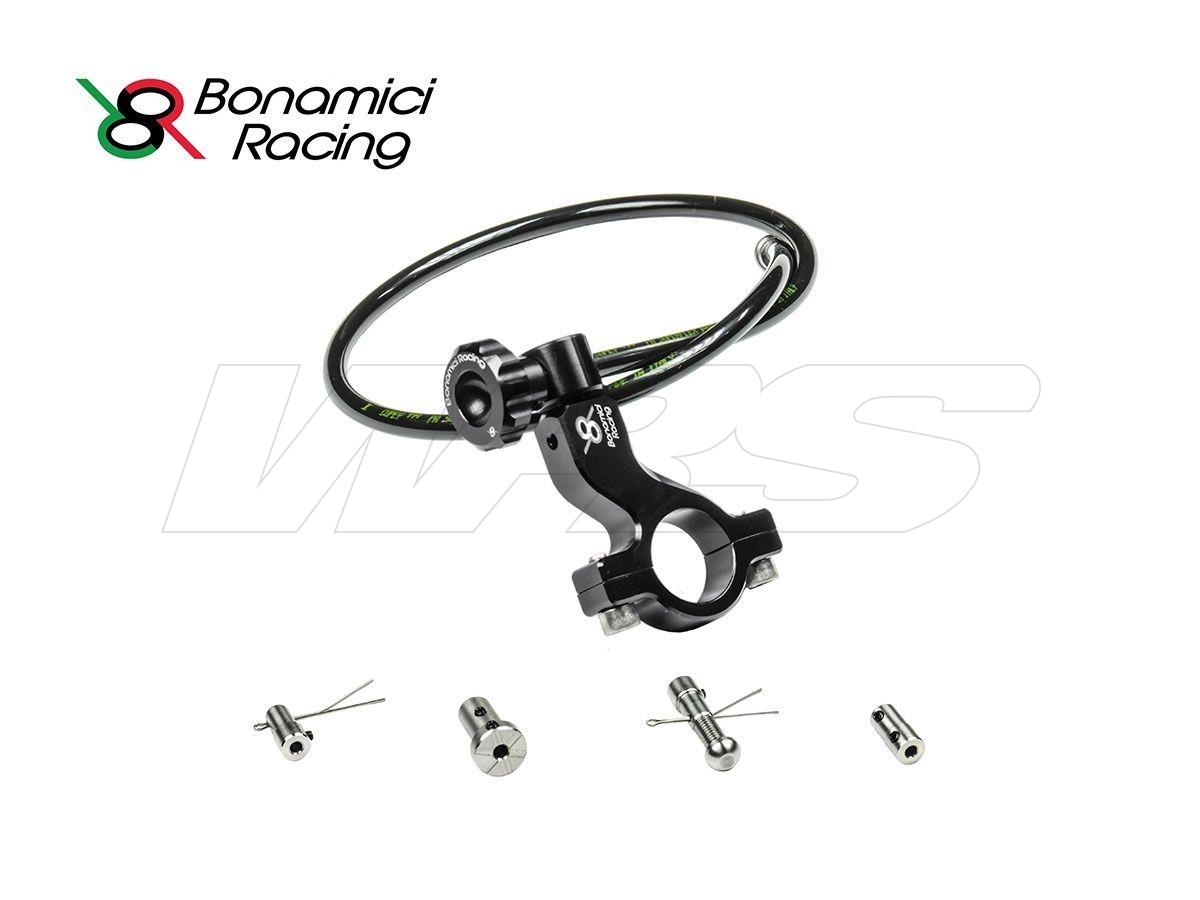 REMOTE ADJUSTER BONAMICI RACING FOR BREMBO BRAKE PUMP RCS