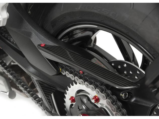 KIT VITI PARACATENA SUPERIORE CNC RACING MV AGUSTA DRAGSTER 800 2014-17