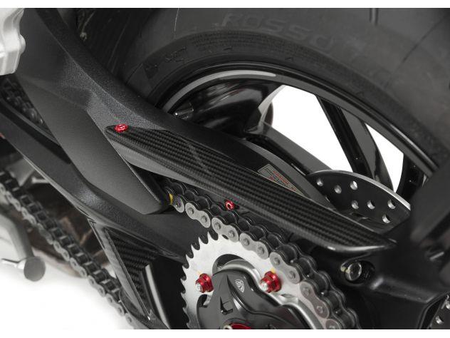 KIT VITI PARACATENA SUPERIORE CNC RACING MV AGUSTA F3 800 2013-18