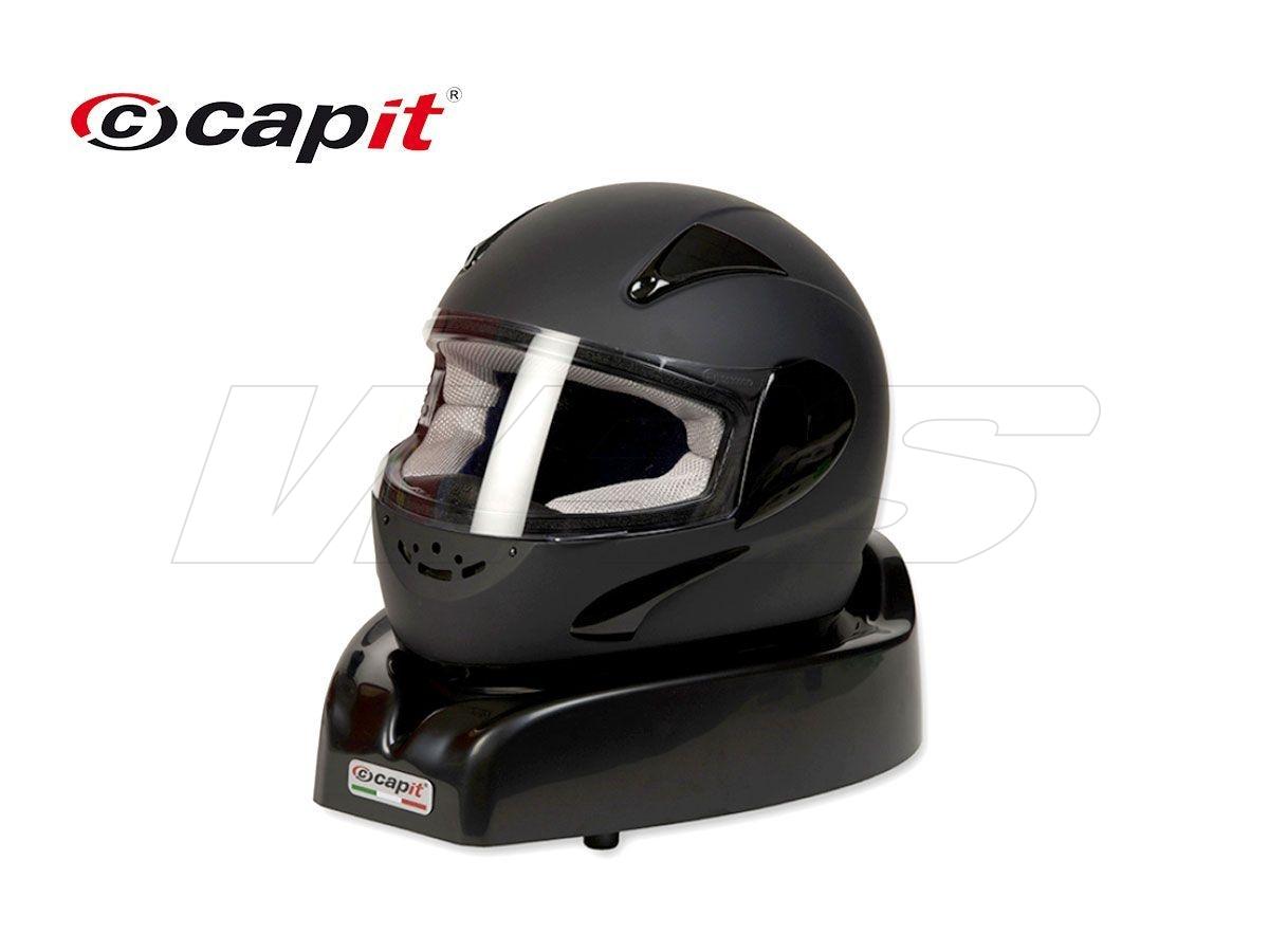 UNIVERSAL DRY HELMET CAPIT BLACK 230V