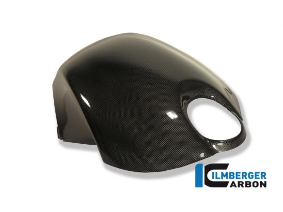 AIRBOX COVER CARBON ILMBERGER BUELL 1125 CR 2008-2011