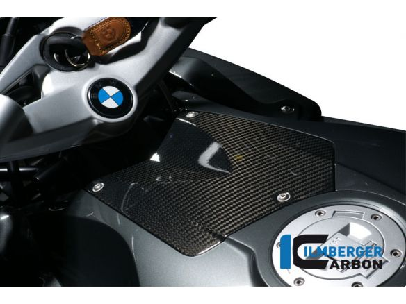 BATTERY COVER CARBON ILMBERGER BMW K 1200 R 2005-2008