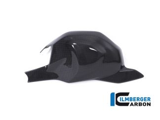 COVER FORCELLONE LUCIDA CARBONIO ILMBERGER DUCATI PANIGALE V4 2018-2019