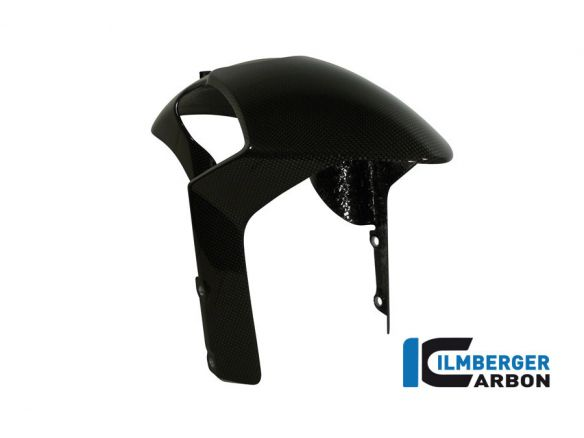 FRONT MUDGUARD CARBON ILMBERGER DUCATI MONSTER 696 2008-2009
