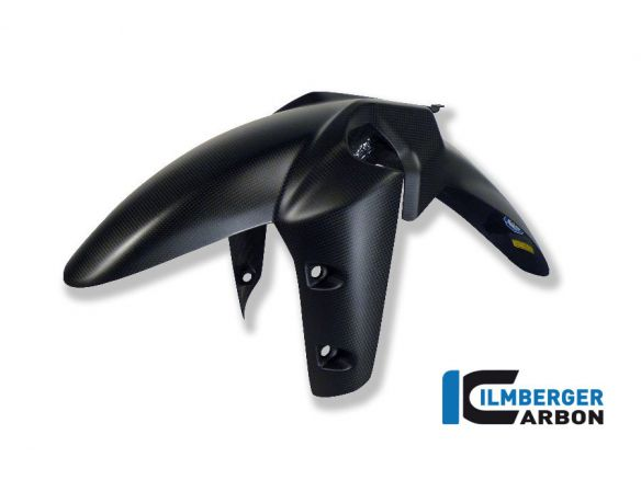 FRONT MUDGUARD CARBON ILMBERGER DUCATI MULTISTRADA 1200 2013-2014