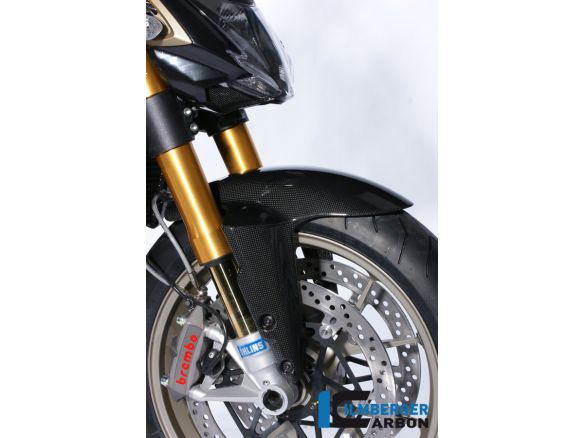 FRONT MUDGUARD CARBON ILMBERGER DUCATI STREETFIGHTER 1098