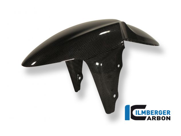 PARAFANGO ANTERIORE CARBONIO ILMBERGER TRIUMPH SPEED TRIPLE 1050 2011-2015