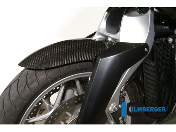 FRONT MUDGUARD CUP CARBON ILMBERGER BMW K 1200 R 2005-2008