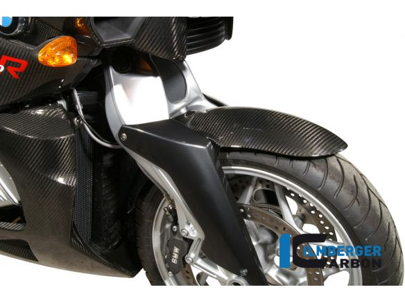 FRONT MUDGUARD CUP CARBON ILMBERGER BMW K 1300 R 2008-2016