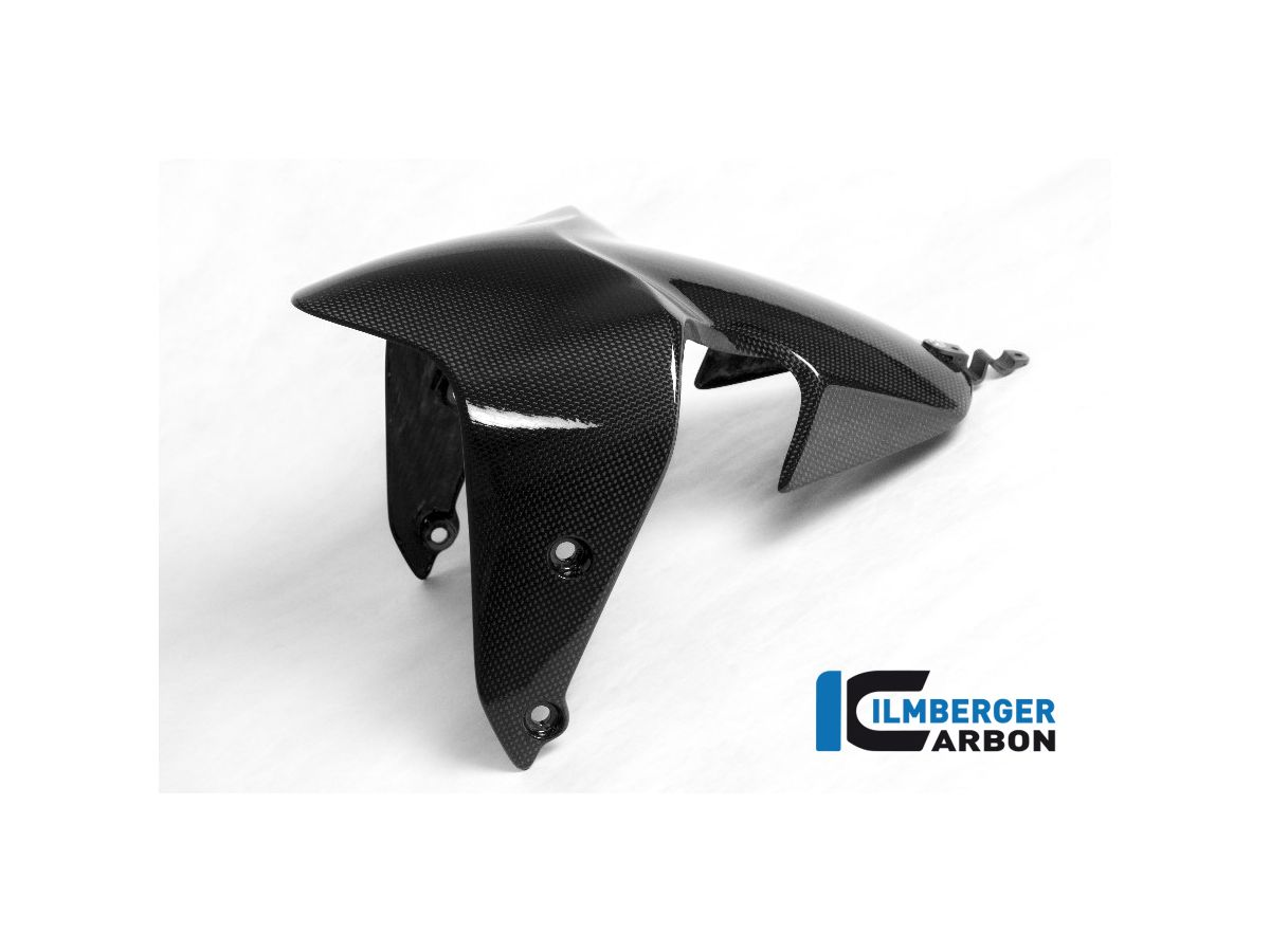 FRONT MUDGUARD GLOSS CARBON ILMBERGER DUCATI MONSTER 821