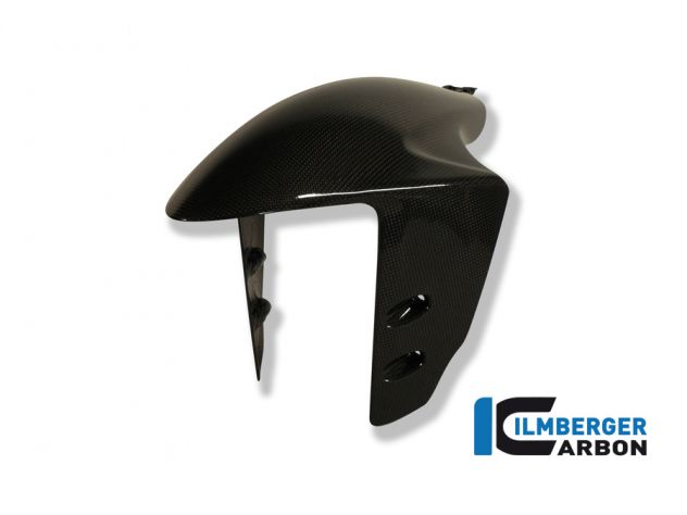 FRONT FENDER GLOSS CARBON ILMBERGER DUCATI PANIGALE 959 2016-2019