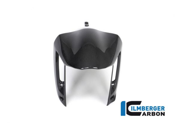 FRONT FENDER GLOSS CARBON ILMBERGER DUCATI XDIAVEL / S 2016-2017