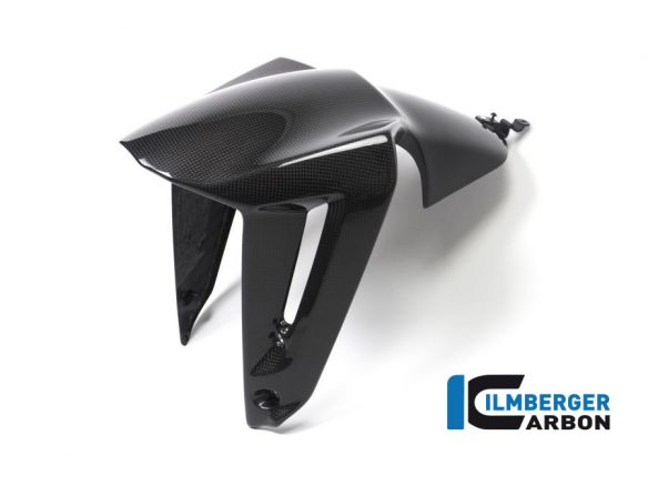 FRONT FENDER GLOSS CARBON ILMBERGER DUCATI XDIAVEL / S 2018-2019