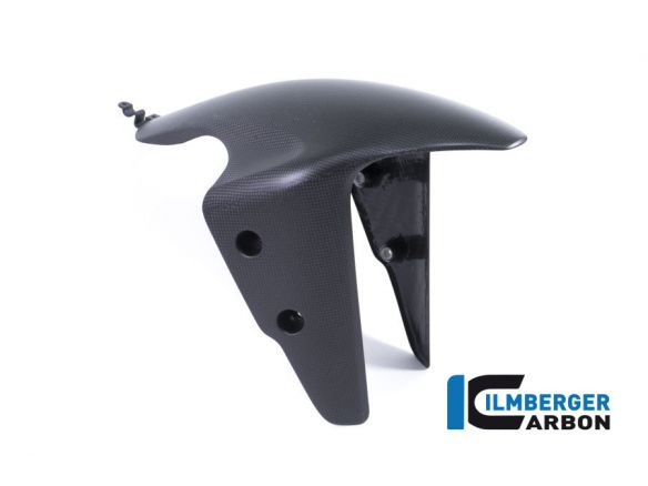FRONT FENDER MATT CARBON ILMBERGER DUCATI SUPERSPORT 939 / S