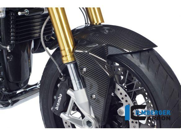 FRONT MUDGUARD RR DESIGN CARBON ILMBERGER BMW R NINE T 2014-2016