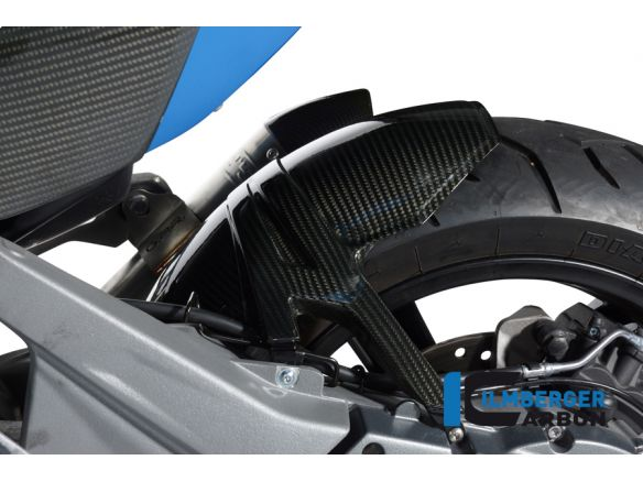 KOTFLÜGEL HINTEN CARBON BMW C 600 SPORT
