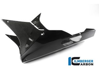 BELLYPAN CARBON ILMBERGER BMW S 1000 RR 2015-2016 STRADA