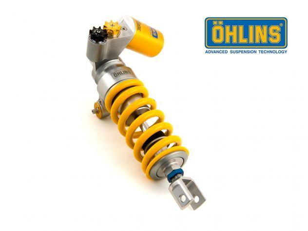 OHLINS SHOCK TTX NH T36PR1C1B MV AGUSTA F3 675 / 800