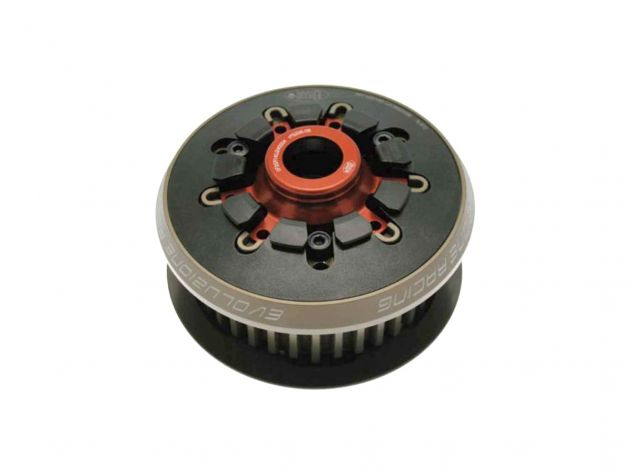 ANTI HOPPING DRY SLIPPER DRY CLUTCH...