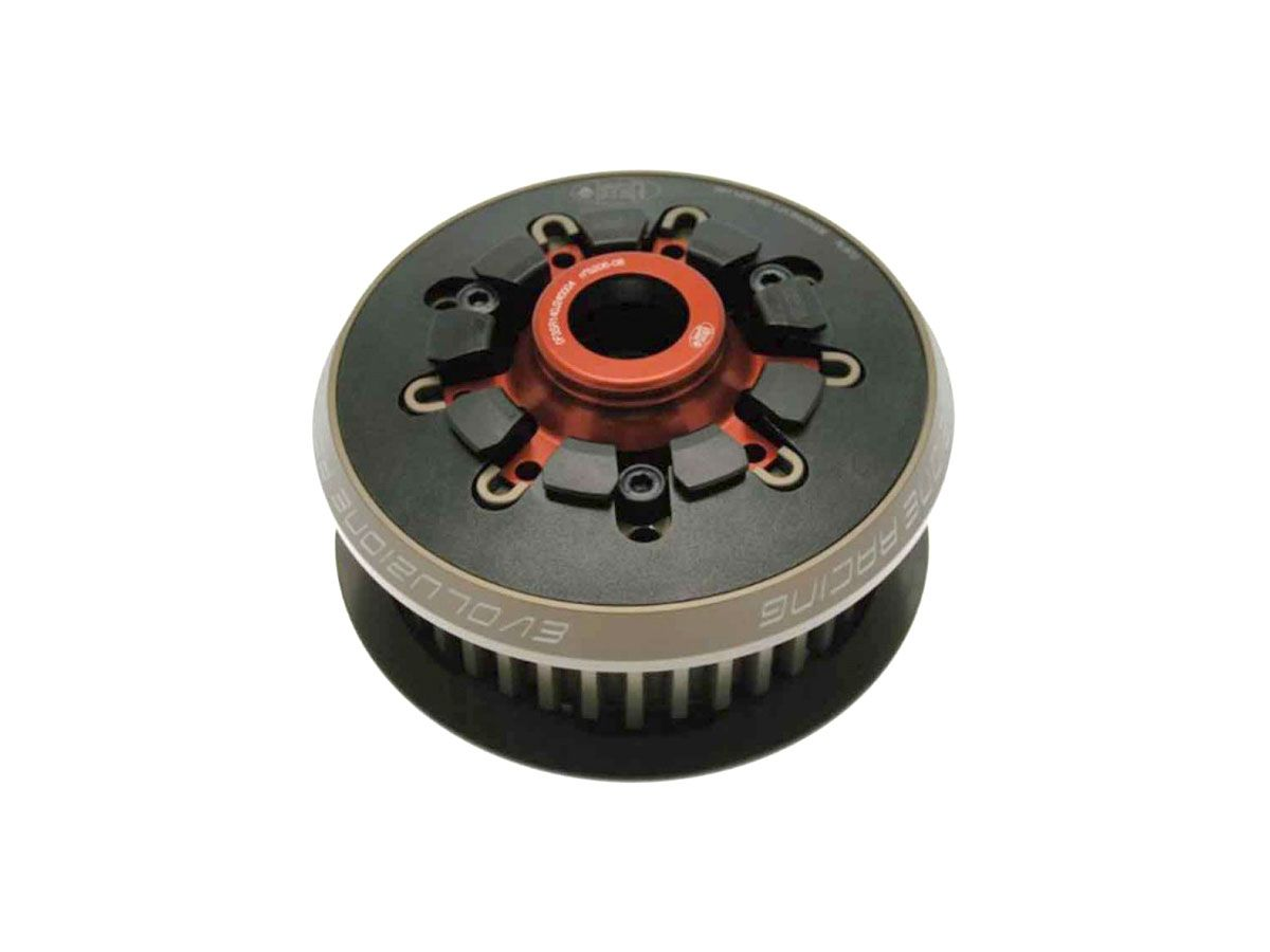 ANTI HOPPING DRY SLIPPER DRY CLUTCH EVOLUTION STM DUCATI 1098 / 1198