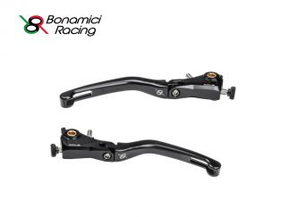 BRAKE + CLUTCH LEVERS KIT...