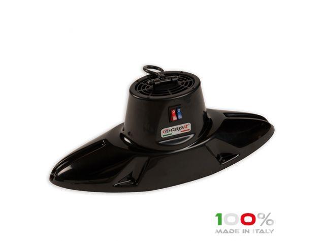 UNIVERSAL SUIT DRYER SYSTEM CAPIT BLACK