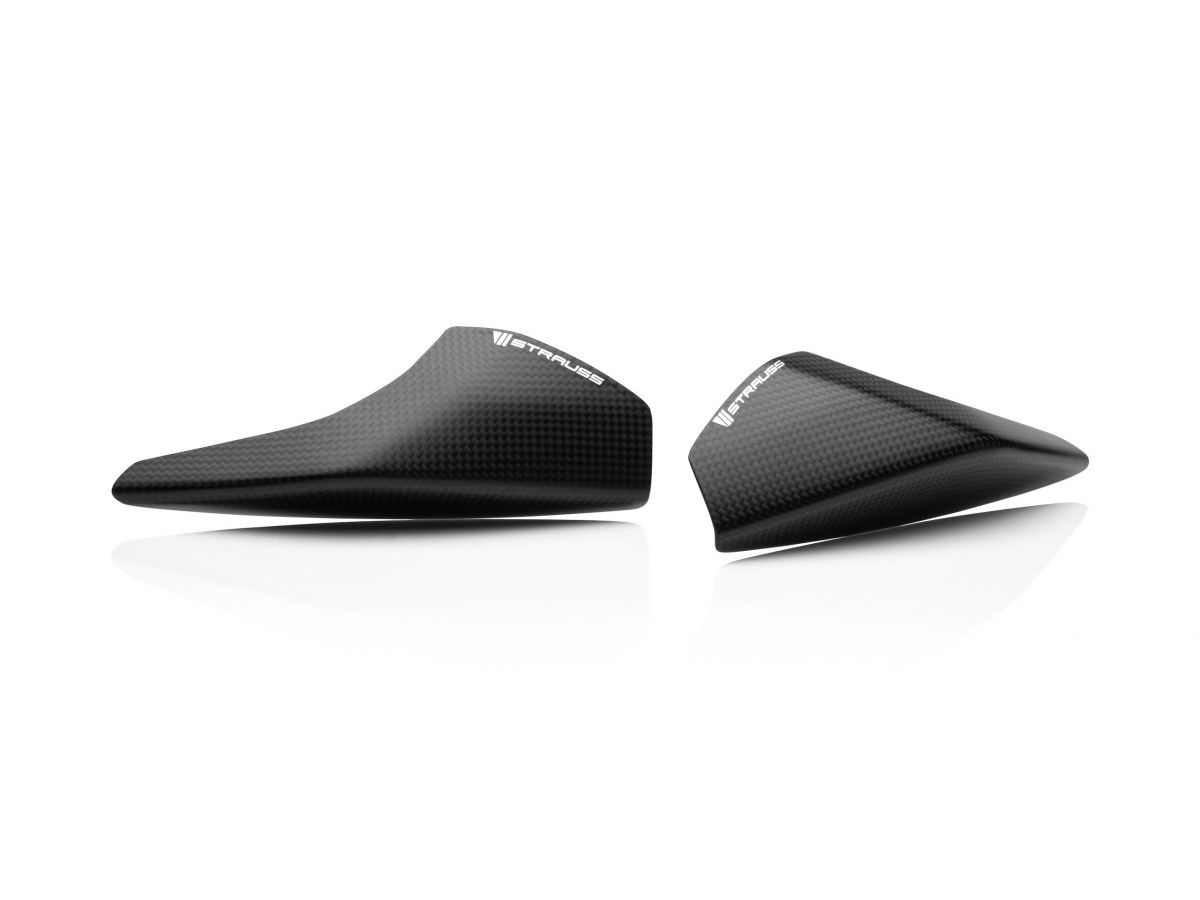 STRAUSS PAIR TAIL CARBON PROTECTIONS DUCATI PANIGALE V4 / S / R