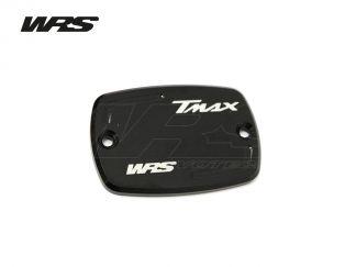 FLUID TANK CAPS NERI YAMAHA T-MAX 500 / 530 TUTTI MODELLI