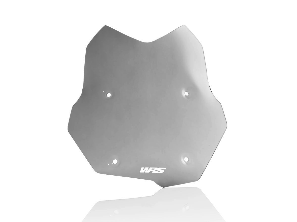 CUPOLINO TOURING FUME SCURO WRS BMW F 850 GS 2018-2020