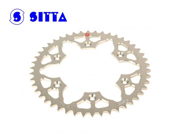 CORONA ALLUMINIO SITTA SUZUKI GSX-R 600 2004-2005