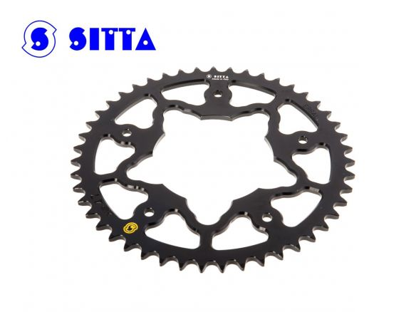 SITTA ALUMINUM SPROCKET DERBI X-TREME 2002
