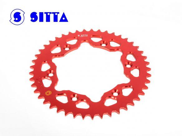 SITTA ALUMINUM SPROCKET CAGIVA 75 COCIS 1990-1991