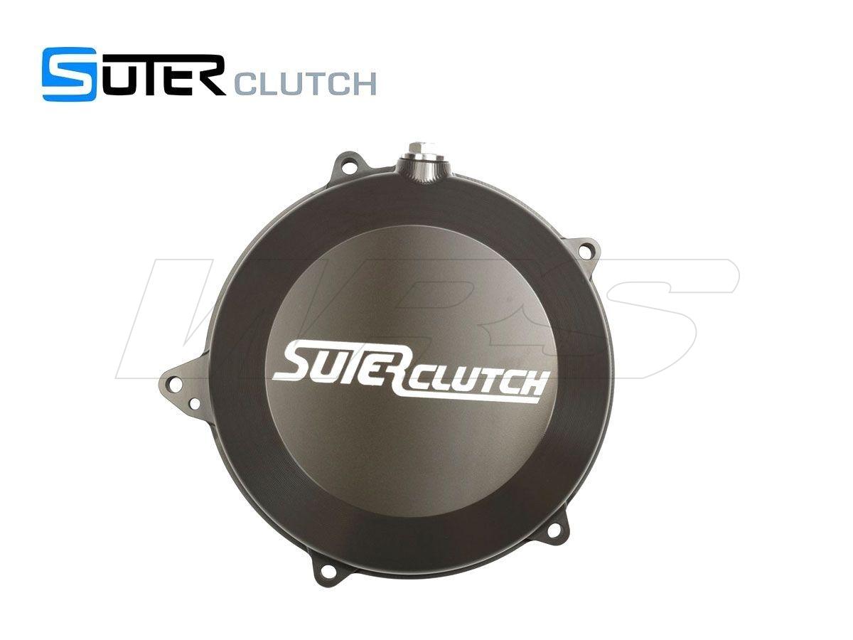 CLUTCH COVER SUTER RACING HUSQVARNA 350 FE 2014-2016