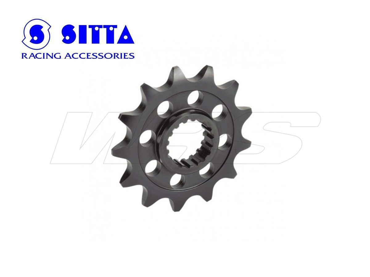 FRONT SPROCKET SITTA DUCATI PANIGALE 899 / 959 / 1199 / 1299 / V4