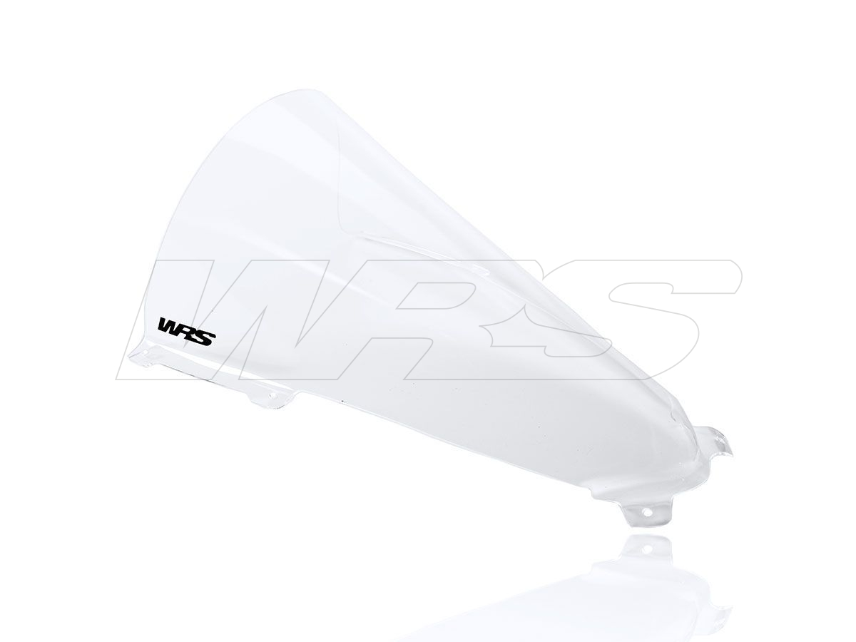 WINDSCHILD RACE HOCH WRS TRANSPARENT DUCATI PANIGALE V4 / S 2019