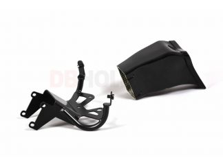 TELAIETTO DI SUPPORTO ANTERIORE DB HOLDERS BMW S 1000 RR 2009-2014