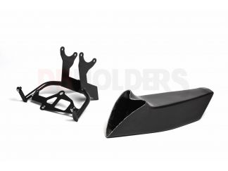 DB HOLDERS FAIRING BRACKETS TRIUMPH DAYTONA 675 2013+