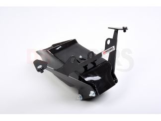 DB HOLDERS FAIRING BRACKETS KAWASAKI ZX-10R 2016-2018