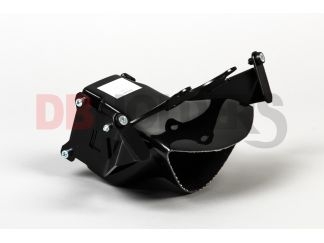 DB HOLDERS FAIRING BRACKETS KAWASAKI ZX-10R 2008-2010
