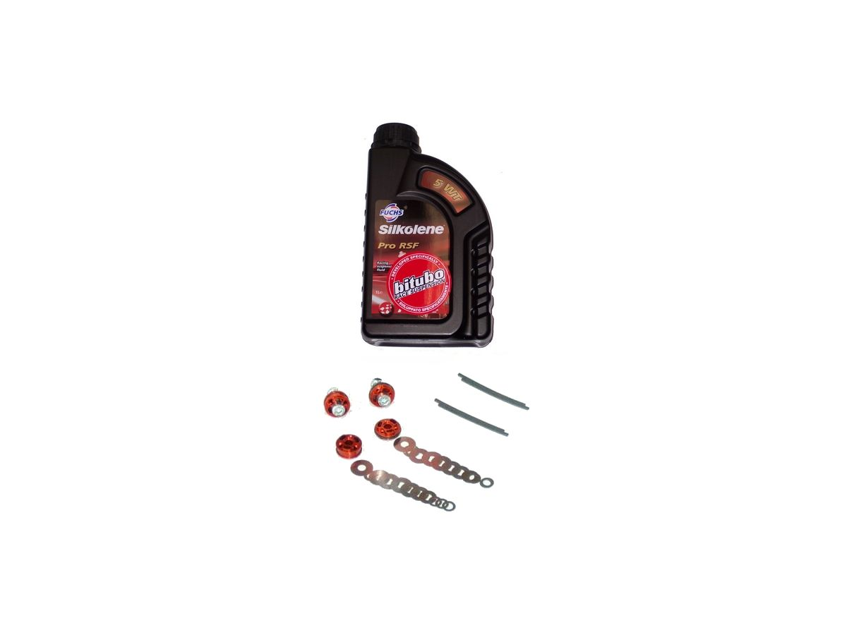KFORK012 KIT FORCELLA BITUBO DUCATI 999 2003-2006