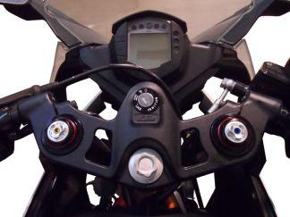 KT003JBH01V1WO BITUBO PRESSURIZED CARTRIDGE KTM RC 390 ABS 2015-2016