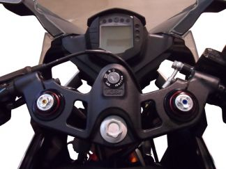 KT003JBH01V1WO BITUBO PRESSURIZED CARTRIDGE KTM RC 390 ABS 2018