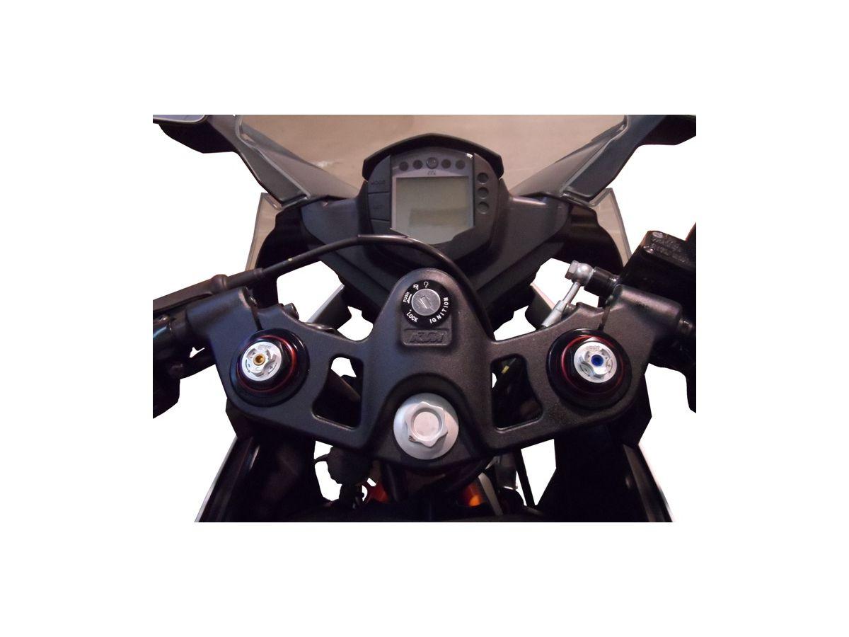 KT003JBH01V1WO CARTUCCIA PRESSURIZZATA BITUBO KTM RC 390 ABS 2015-2016