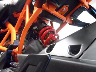 KT003XZE01 AMMORTIZZATORE POST. BITUBO KTM RC 390 ABS 2015-2016