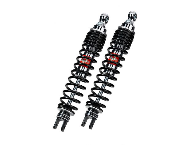 SC203WGE02 BITUBO PAIR OF REAR SHOCK ABSORBERS KYMCO X CITING 250 2005