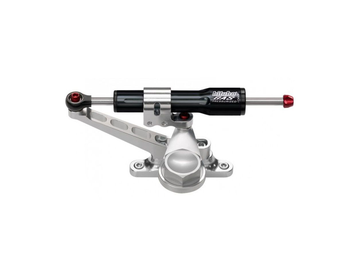 KIT017A2 BITUBO STEERING DAMPER KIT DUCATI MONSTER 900 1993-1999