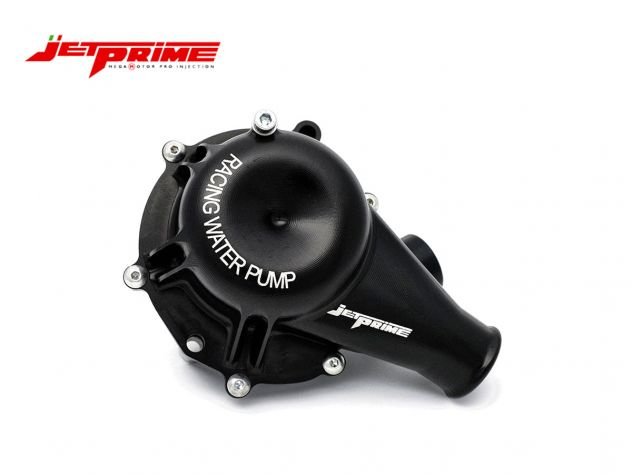 JETPRIME ENLARGED WATER PUMP BMW S...