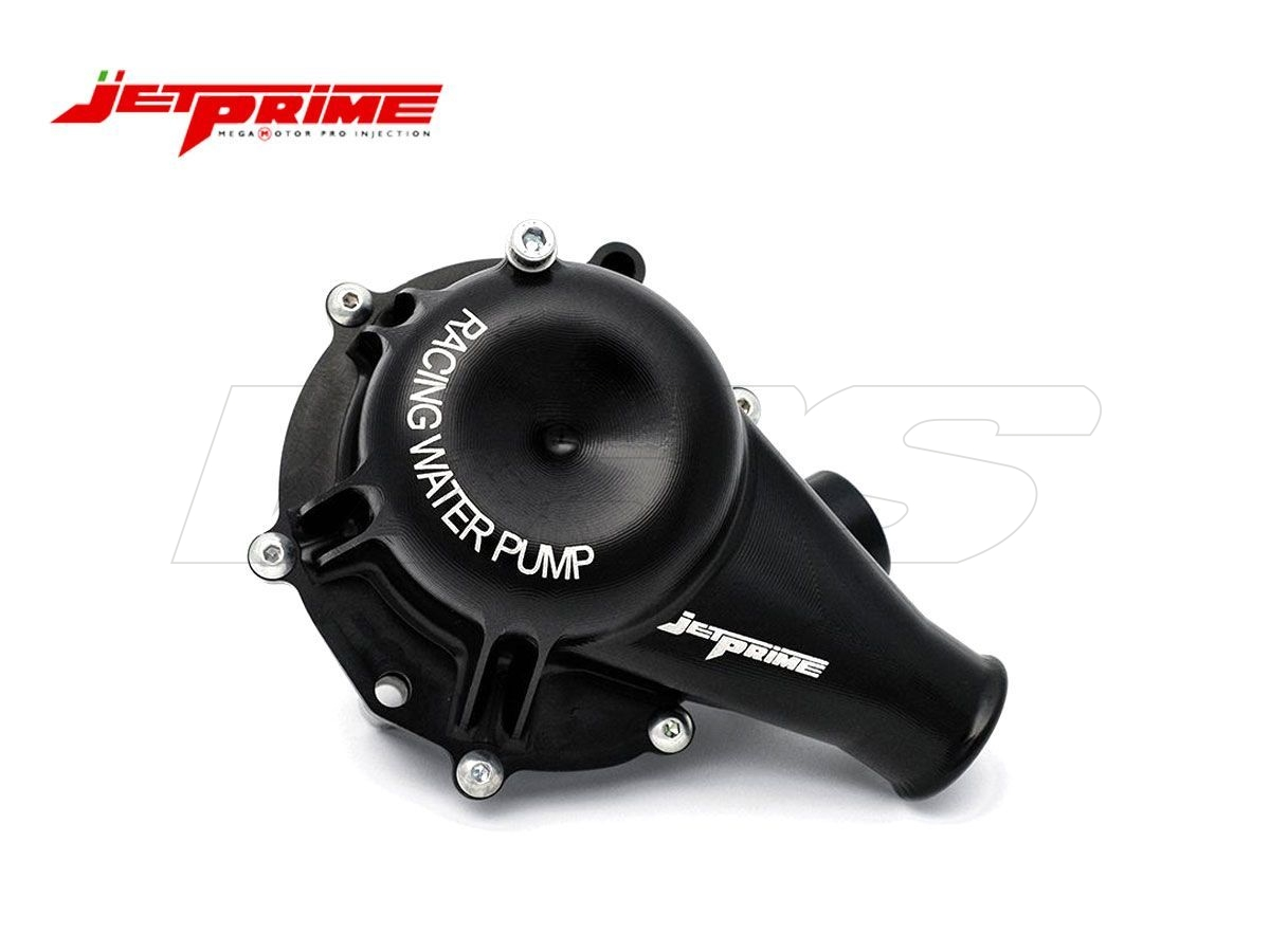 JETPRIME ENLARGED WATER PUMP BMW S 1000 R / RR / XR 2009-2017