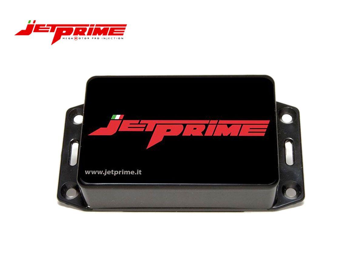 JETPRIME PROGRAMMABLE CONTROL UNIT MOTO GUZZI NEVADA CLASSIC / GRISO / 8V